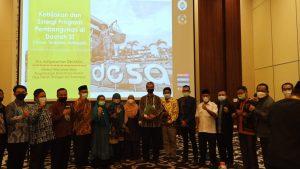 Workshop dan Koordinasi Pelaksanaan KKN pada PTKI 2021 se-Indonesia: Peningkatan Kualitas dan Evaluasi Program Pengabdian Masyarakat